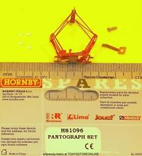 hornby international ho spare hs1096 1x pantograph set for hr2013