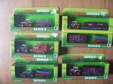 Lot de tracteur remorque 1/72 A SAISIR!