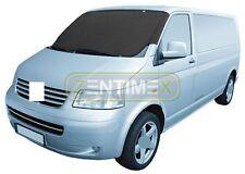 Frontscheibenabdeckung für Renault Trafic 3 Langversion Kleinbus 05.14-
