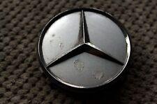 Original Mercedes Benz MB 2204000125 Alloy Wheel Center Plastic Cap Cover Hub