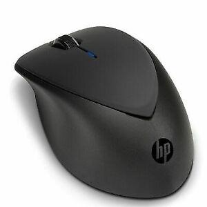 HP X4000b Wireless Bluetooth Mouse - MATTE  Black