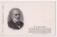 CPA - LE XIXe SIECLE - F. P. Jules Grevy - Avocat, Président de la République