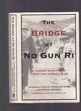 The Bridge at No Gun Ri: A Hidden Nightmare from the Korean War, Hanley et al