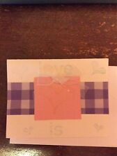 Brand New Homemade Love And Just Because Cards