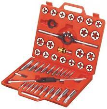 TEKTON 45-pc. Tap and Die Set (Metric) 7561 Tool Set NEW