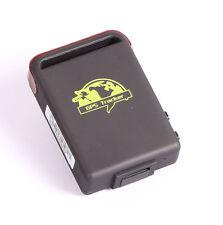 Mini Personal gps  tracker tk102b spy GPS GSM GPRS car Vehicle Tracking device
