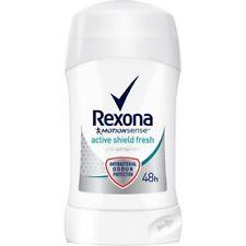 Rexona Antiperspirant Deo Dry Stick Active Shield Fresh For Women 40ml