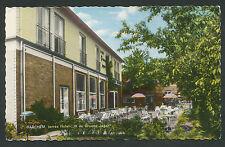 """Barchem  Terras Hotel """"In de Groene Jager"""""""