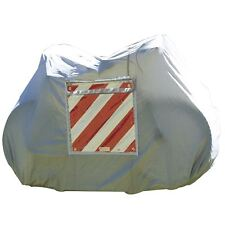 Fiamma Bike Rack Cover S 2/3 Cycles Sign Pocket Caravan Motorhome Free Delivery