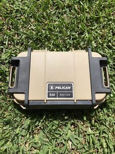 Pelican R40 Case