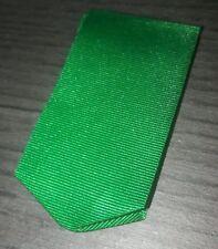 Ruban vert pour Ordres, Médailles, Décorations