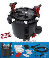 Fluval FX4 Aquarium-Außen-Filter für Becken bis 1000 Liter; (2650 l/h-30 Watt)