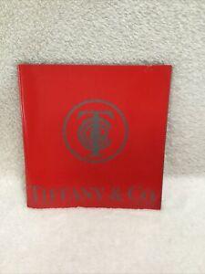 Tiffany & Co Selections Catalog Fall 1983