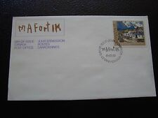 CANADA - enveloppe 1er jour 22/5/1981 (B5)