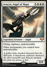 MTG AVACYN, ANGEL OF HOPE FOIL EXC - AVACYN, ANGELO DELLA SPERANZA - FTV