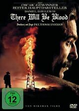 There Will Be Blood von Paul Thomas Anderson | DVD | Zustand gut