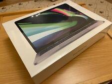 M1 Apple MacBook Pro 13inch 512GB SSD Space Grey - UK - Latest 2020 Model - NEW