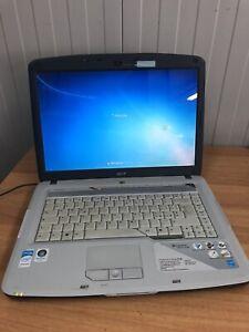 Acer Aspire 5720 Funzionante Completo Ventola Leggermente Rumorosa