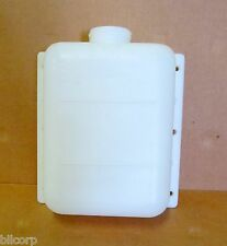 Carrier Supra Coolant Recovery Reservoir Expansion Overflow Bottle 5800735
