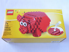 LEGO 40155 Piggy Coin Bank - New/Sealed MISB Retired