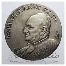 (Monetaio) Rep. Italiana Medaglia Papa Giovanni XXIII Investimenti d'Arte Inc Sa