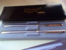 L' Davinchi Vintage 2 Piece Pen Set Gfps2 New