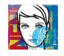 NENA - DU BIST GUT (DELUXE EDITION)  2 CD  32 TRACKS DEUTSCH-POP  NEW!