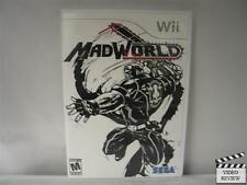 MadWorld  (Wii, 2009)