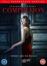 Compulsion [DVD][Region 2]