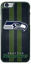 Seattle Seahawks Tread Logo Phone Case Cover Fits iPhone Samsung Google etc