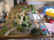 Modelleisenbahn Komplettanlage Spur N