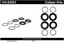 Disc Brake Caliper Repair Kit Front Centric 143.63021