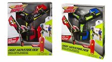 Air Hogs Bundle 360 Hoverblade Remote Control Boomerang Red & Blue 2 Supplied
