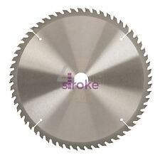 Woodworking Saw Blade 300 X 30mm 60T Cutting Blade Tungsten Carbide-Tipped