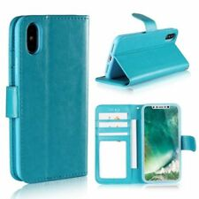 Silicone/Gel/Rubber Mobile Phone Wallet Cases for iPhone X