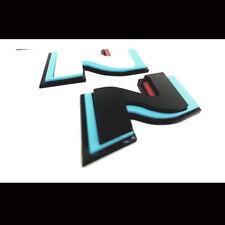 Front Grill emblem Badge N logo For Hyundai Elantra GT I30 2012~2018+