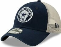 New Era 9Twenty Dallas Cowboys Cap Hat men's or women's adjustable mesh back NWT