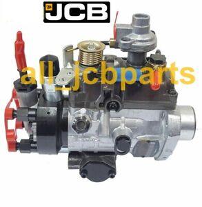 JCB DELPHI PUMP INJECTION 68kW 12V (320/06924 320/06937 320/06743, 320/06702)