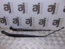 HONDA JAZZ 1.2 PETROL 2014 FRONT WIPER ARMS (PAIR)