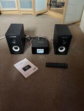 cocktail audio x10 with cap 10 speakers