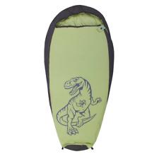 10T T-Rex XXL Kinderschlafsack 180x90cm Mumienschlafsack Dinosaurier Schlafsack