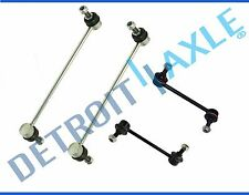 New 4pc Front & Rear Suspension Sway Bar End Link Set for Honda Pilot Acura MDX