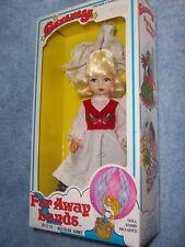 1982 Vogue Far Away Lands- Austrian Ginny