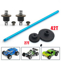 .RC 1//10 Scale Car Truck Axle Jack Stands Garage For Rock Crawler Tamiya Metal.
