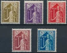 [323324] Luxembourg 1932 good set of stamps very fine MH Value 50$