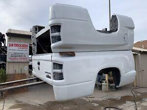 2005-2011 Dodge Dakota Pickup Bed Box Truck Bed 6' Xtra Cab