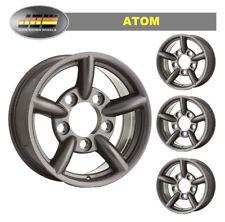 "7""x16"" Land Rover Defender G/M ATOM Alloy Wheels Set of 4"