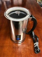 Chef's Star Electric Milk Frother Heater Similar To Nespresso