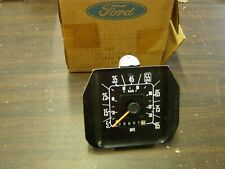 NOS 1979 - 1989 Ford Econoline Van Speedometer 1980 1981 1982 1983 1984 1985