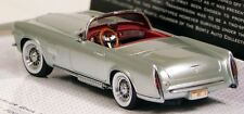 1955 Chrysler Ghia Falcon in 1:43 Scale by Minichamps 437143030